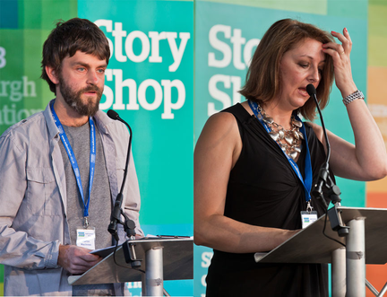 Double Story Shop success