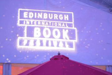 Highlights of the 2014 Edinburgh International Book Festival