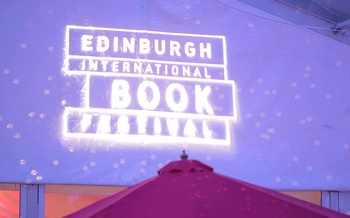 Highlights of the 2014 Edinburgh International Book Festival