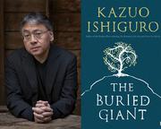 Kazuo Ishiguro makes rare Scottish appearance in spring event at Edinburgh International Book Festival