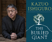 Kazuo Ishiguro makes rare Scottish appearance in spring event at Edinburgh International Book Festival