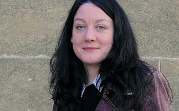 Helen Macdonald (2014 Event)