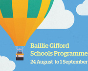 Around the World in Stories with the Baillie Gifford Schools Programme