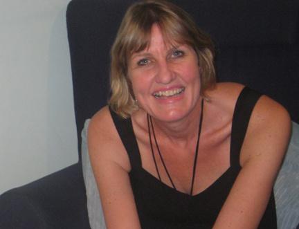 Lisa Drakeford