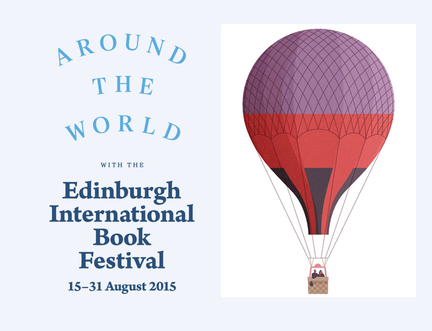 Edinburgh International Book Festival Awarded Extra 25k From People's Postcode Lottery