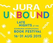 Around the world after dark with Jura Unbound