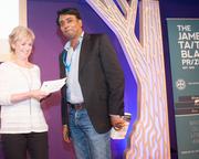 James Tait Black Prizes Awarded At Edinburgh International Book Festival