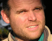 Andy Wightman Tackles Land Reform at Edinburgh International Book Festival