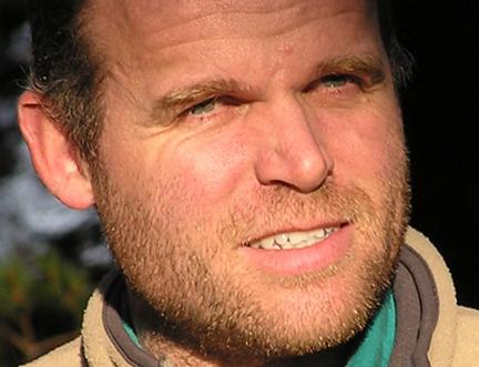 Andy Wightman Tackles Land Reform at Edinburgh International Book Festival