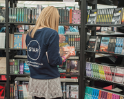 Book Festival Enjoys Record Book Sales Over Opening Weekend