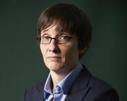 """No Female Dr Who"" says Author A L Kennedy at Edinburgh International Book Festival"