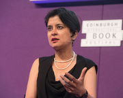 Shami Chakrabarti Warns Against Pulling Out of Human Rights Act