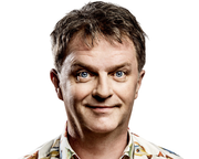 Paul Merton (2015 Event)