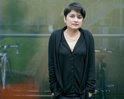 Shami Chakrabarti warns against pulling out of human rights act at the Book Festival