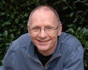 365 Words for 365 Days - James Robertson at Edinburgh International Book Festival