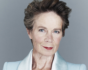 Celia Imrie Speaks of the Challenges of Writing a Second Novel