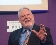 Terry Waite Delivers the Frederick Hood Memorial Lecture
