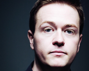 Journalist Johann Hari calls for legalisation of drugs
