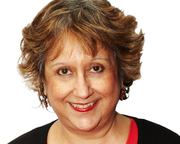 Yasmin Alibhai-Brown and Bidisha (2015 Event)