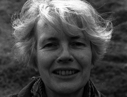 Award-winning children's author Elizabeth Laird to speak at Book Festival event