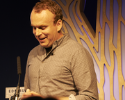 The Siobhan Dowd Trust Memorial Lecture: Matt Haig (2015 Event)