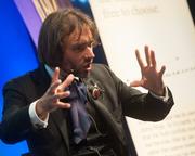 Cédric Villani (2015 Event)