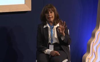 Ghada Karmi (2015 Event)