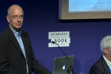 Rory MacLean (2015 Event)