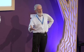 David Crystal (2015 Event)