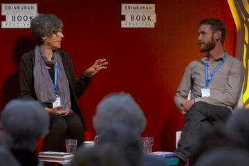 Malachy Tallack & Kathleen Winter (2015 Event)