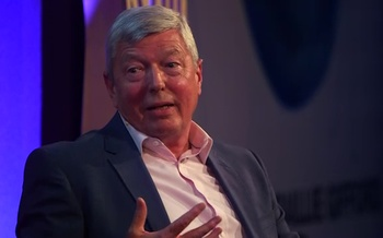 Alan Johnson (2015 Event)
