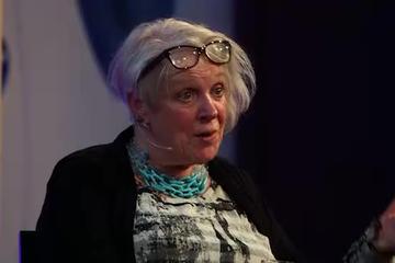 Liz Lochhead (2015 Event)