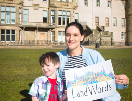 Introducing LandWords: a new celebration of literature and land in Falkirk