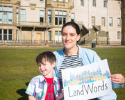 LandWords, A Brand New Festival For Falkirk