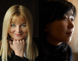 Mary Costello & Han Kang (2015 Event)