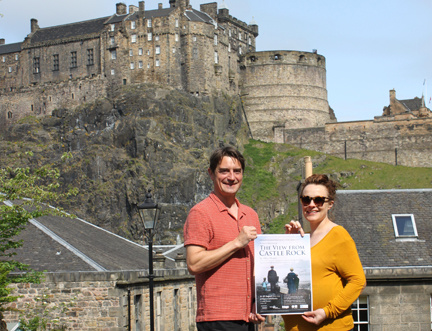 The View From Castle Rock: World Premiere Performance Announced for Book Festival this August