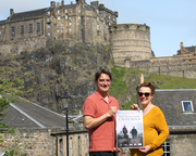 The View from Castle Rock: World Premiere Performance Announced for the Book Festival this August
