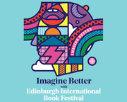 Vote for the Book Festival to win the Accessible Edinburgh Festival Award