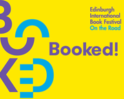 Booked! takes the Book Festival buzz on the road in August