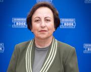 Nobel Peace Prize Winner Shirin Ebadi Speaks Out