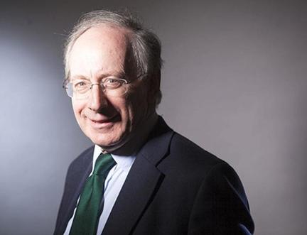 Sir Malcolm Rifkind Tackles the Topic of Boris