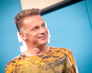Chris Packham on Ambition, Motivation and Dealing with his Demons