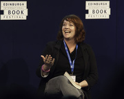 Eimear McBride Introduces her New Novel at Edinburgh International Book Festival