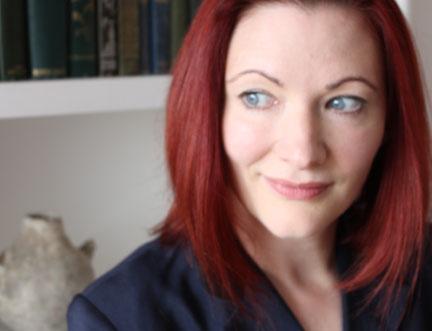 Tiffany Jenkins Discusses the Repatriation of the Elgin Marbles at Edinburgh International Book Festival