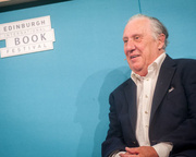 Frederick Forsyth Bows Out with his Last Book
