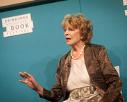 Edna O'Brien Publishes her 'Masterpiece'