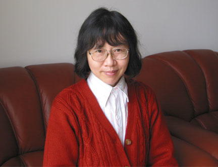 Titan of Avant Garde Chinese Writing at Edinburgh International Book Festival