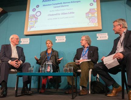 Big Ideas Stirred by Little Debate