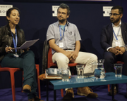 Stories of War, Flight and Refuge at the Edinburgh International Book Festival
