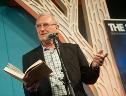 James Kelman Discusses His New Novel